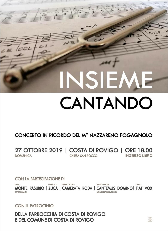 Insieme Cantando