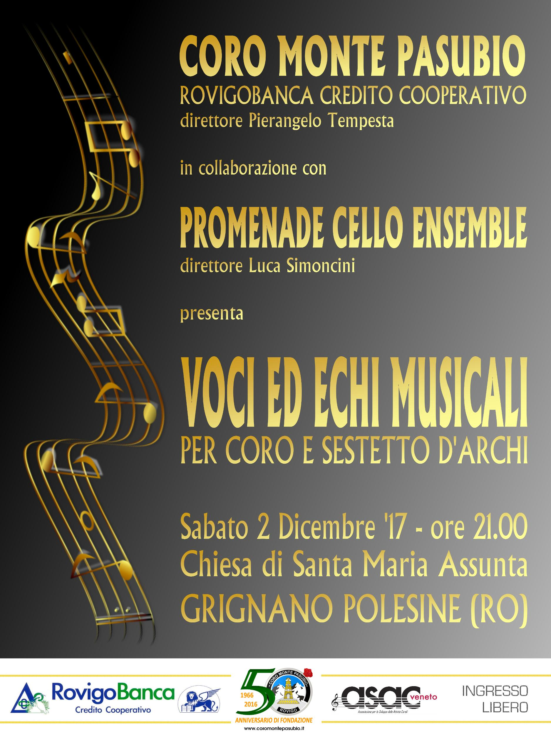 Concerto Grandi Cori
