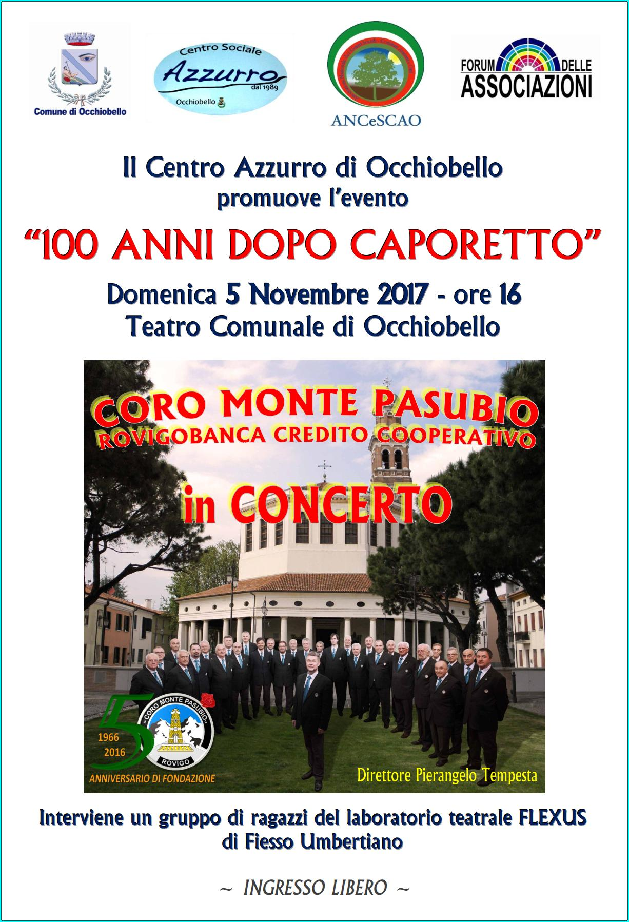 100 anni dopo Caporetto