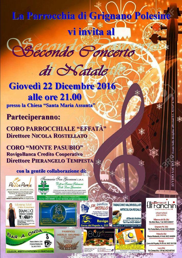 Natale a Grignano Polesine