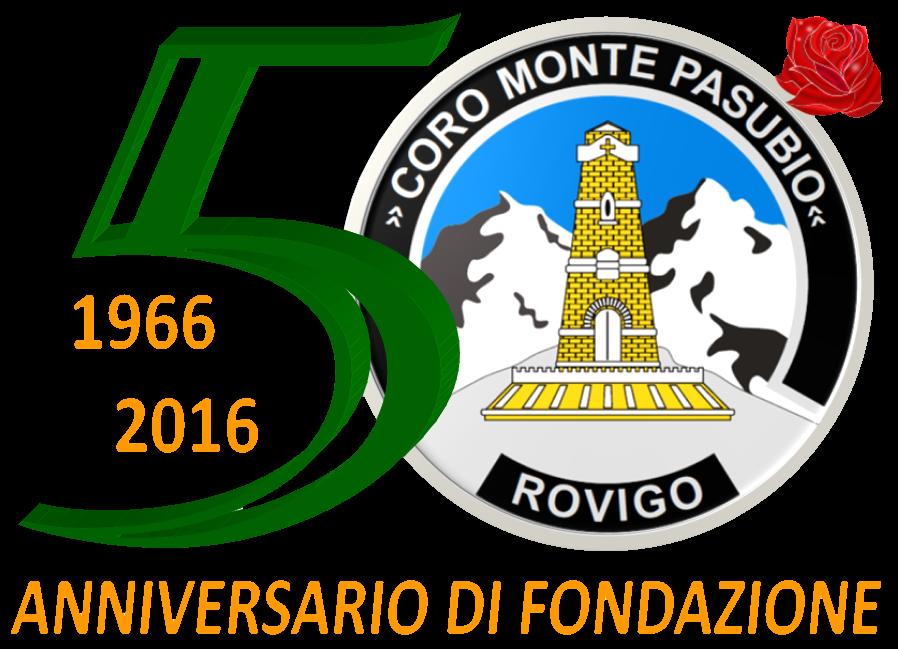 Logo Coro Monte Pasubio