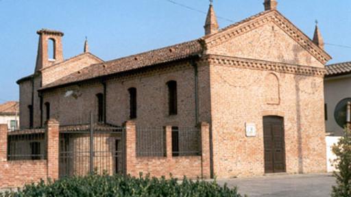 Auditorium di San Rocco